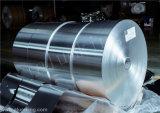 Draag de Folie van het Aluminium van de Vin voor OpenluchtAirconditioning