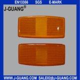 Plastikreflektor für Motorrad, Motorrad-Teil (Jg-J-10)