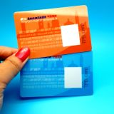 Smart Card di pagamento RFID MIFARE DESFire EV1 4K di posizione