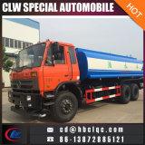 Niedriger Preis Dongfeng 5000gallon Wasser-Becken-Fahrzeug-Transport-LKW