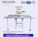 El precio de la máquina del bordado del ordenador de Holiauma con la máquina del bordado de la área extensa iguales tiene gusto de la sola máquina principal del bordado de Tajima