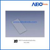 Schweißens-Glas mit quadratischer runder Form (6S1513)