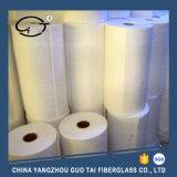 Papel de fibra cerâmica de alta qualidade para isolamento térmico