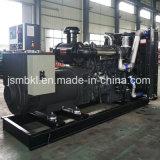 Aprire il tipo generatore diesel di 350kw/438kVA Sdec Shangchai con il serbatoio di combustibile 24hours