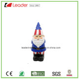 Декоративная статуя Gnome Polyresin подарка корабля для домашнего украшения и напольного декора