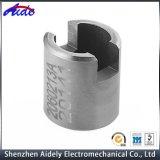 Metálica de acero inoxidable de mecanizado CNC de precisión de auto partes de repuesto