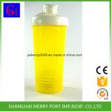 Usine Joyshaker 600ml Agitateur de protéines de gros Sans BPA