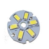Intelligente Elektronik kundenspezifische gedrucktes Leiterplatte-Aluminium LED gedruckte Schaltkarte