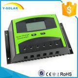regulador solar de 50A 12V/24V con la función Ld-50b del almacenaje de funcionamiento