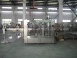 高品質の小規模ジュースのPLC制御を用いる熱い充填機械類