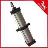 De Cilinder Sc-80*310-Tc van de lucht voor Beton Hls120 die Hls180 het Groeperen Installatie mengen