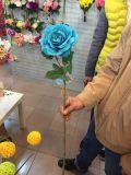 Fiori artificiali falsi di plastica poco costosi del fornitore della Cina da vendere