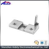 Часть CNC OEM алюминиевая филируя электрическая, котор подвергли механической обработке автоматическая запасная