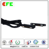 connettore di cavo magnetico 5pin per lo scanner ad alta velocità