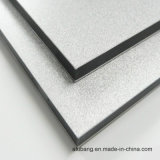Fireproof noyau panneau composé en aluminium (ALB-024)