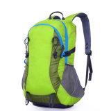Outdoor Sports Escalade Randonnée sac à dos sac sac sac à dos en nylon étanche Alpinisme Zh-Mbk007