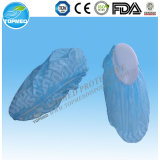 azul antideslizante cubierta protectora zapato no tejida