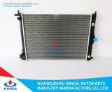 Radiatore di alluminio automatico per l'OEM 2011 di Buick Gl8 III MPV 9040272