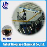 Antiruggine Colore-Rivestito della lamina di metallo (MC-P5150)