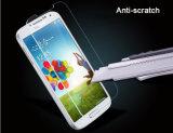 Phone Protezione poco costosa di piegamento calda dello schermo di vetro Tempered del coperchio completo dell'accessorio 3D per Samsung S4