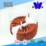 Tcc/induttore comune Toroidal della bobina d'arresto modo di Lgh con ISO9001