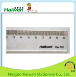 Haiwen Stright 통치자 Hw-R20 20cm 단 하나 통치자 공간 플라스틱 통치자