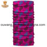 Le bandeau promotionnel de Bandana de polyester Multi-Emploient Headwear