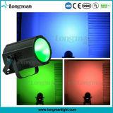 LA PARITÀ della PANNOCCHIA LED di alto potere 150W RGB può illuminarsi