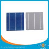 Pila solare policristallina monocristallina