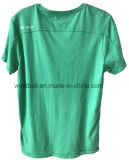 T-shirt fondamental de type pour les hommes