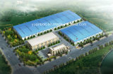 저가 빠른 구조 판매를 위한 Prefabricated 강철 구조물 창고