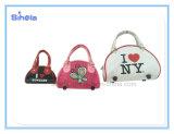 3 Größen-mini hübsche Mädchen-Handtasche