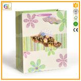 Fournisseurs de sac à papier cadeau bon marché pour la Chine