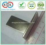 RoHS Durchlauf-Fabrik-Preis-Neodym-Magnet