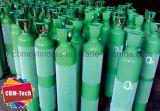 Tampão de proteção da válvula do cilindro do protetor/gás da válvula do cilindro de gás