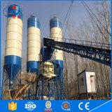 Pianta d'ammucchiamento concreta diretta di vendita Hzs75 della fabbrica di qualità superiore