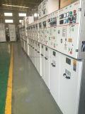 GIは絶縁された金属Sf6の開閉装置にガスを供給する