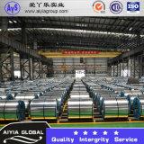 Bobine principali dell'acciaio di Gi di qualità da Shandong