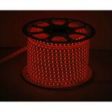 高圧LED RGB LED滑走路端燈- SuHvsmd5050 72PCS RGB/Pink 10W/M