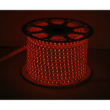 Свет прокладки высокого напряжения СИД RGB СИД - Su-Hvsmd5050-72PCS-RGB/Pink 10W/M