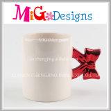 Tasses en céramique créatrices de thé de qualité avec le traitement