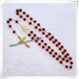 8 мм пластиковые валики Rosaries Rosaries, католической церкви, религиозные пункт (мо-cr385)