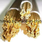 企業の部品のためのH59真鍮の管