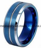De Ring Tst2866 van de Juwelen van het Wolfram van de Manier van de Tendens van het Wolfram van de Oppervlakte van de steen