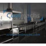 Оборудование для обработки продуктов питания/овощные линии по переработке фруктов