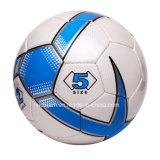 Diseñe su propia mano Talla 4 Balón de fútbol sala de costura