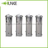 Chunke industrieller Ss/PVC pp. Kassetten-Filter Hosuing für reines Wasser