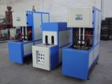 Nós fornecemos máquina de sopro semi-automática de garrafa de animais de estimação