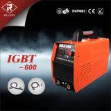 Máquina de soldadura esperta do inversor MMA (IGBT-600)