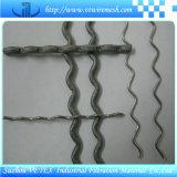 Forte maglia del quadrato dell'acciaio inossidabile della struttura